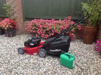 Mountfield SP180 Self Propelled petrol lawnmower