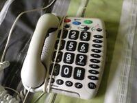 Geermac telephone