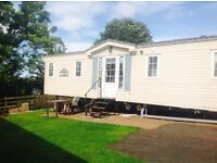 Willerby Vogue static caravan for sale. Great price & great condition