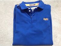 XXL Superdry Polo Shirt (excellent condition!)