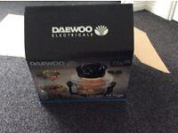 Daewoo Halogen oven/air fryer