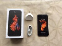 iPhone 6s, LIKE BRAND NEW, Unlocked to all Networks