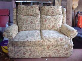 2 seat settee/sofa