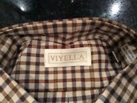 Mens shirts VIYELLA
