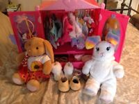 Build a bear bundle fantastic condition