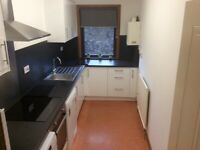 2 bedroom flat situated in good location