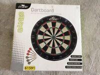 Crane Dartboard 18x1/2