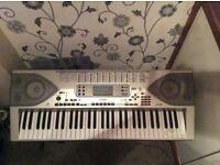 Casio ctk - 900 keyboard