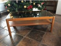 Gplan Style Coffee Table - ONLY £75