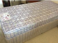 Single Divan for sale