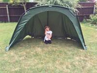 Korum Two Man Bivvy Tent.