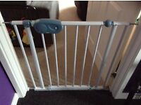 Baby's/toddler Stair gate