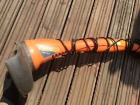 Flymo strimmer spool missing working free free