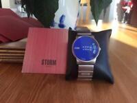 Storm New Remi Watch (still in box)