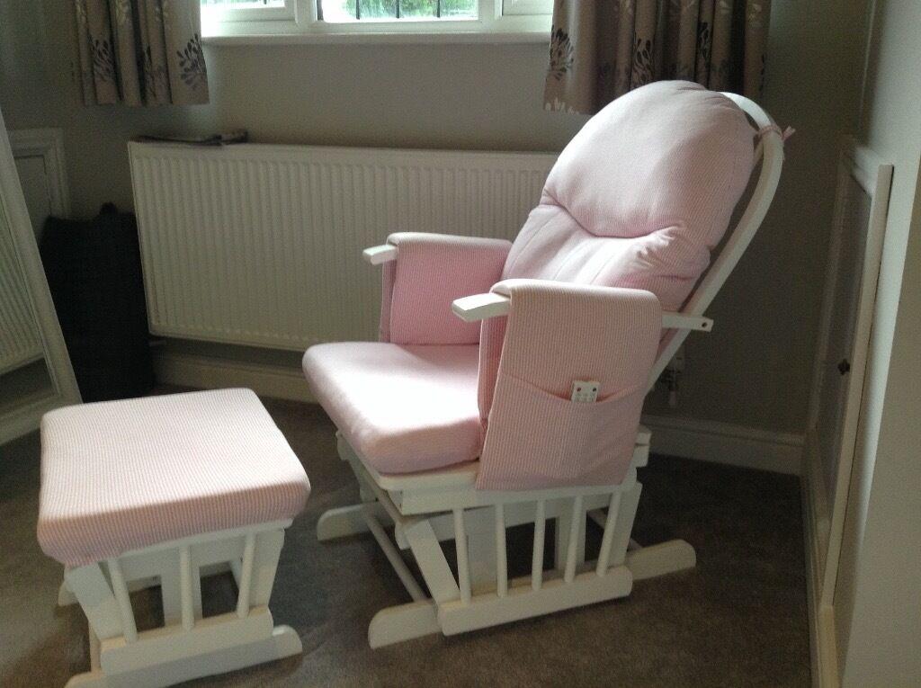 baby nursing chair UK