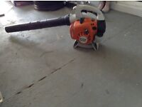 Stihl leaf blower excellent condition like new