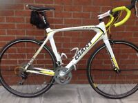 """Giant TCRfull large frame 22"""" excellent condition"""