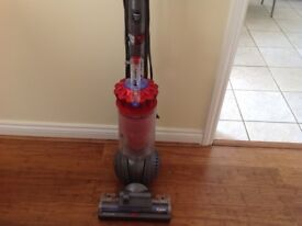 Dyson DC55 Upright Hoover
