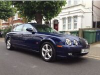 Jaguar s-type 2003 only £950