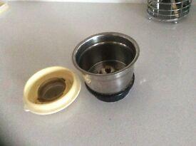 2 Jar food mixer & blender