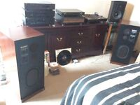 Kef cantata speakers .((((((( No offers ))))))) . No texts . May px
