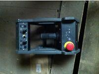 jlg 1001091154 lift controler joystick es series
