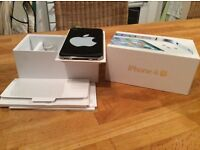 Immaculate iPhone 4S 64Gb