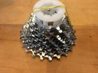 Campagnolo véloce 9 speed cassette 12-23, new in box