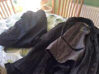 Richa motorbike clothing