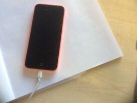 iPhone 5c Tesco mobile