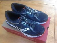 Men's Saucony Running Shoes