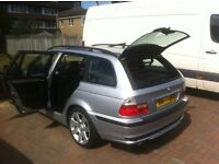 BMW 320I SE TOURING AUTO FOR SALE