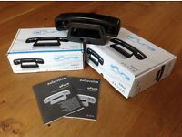 Cordless telephone - epure by Swissvoice