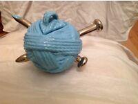 Teapot Ball of Wool