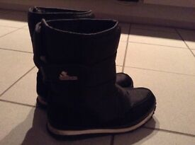 Rubberduck Snow Boots