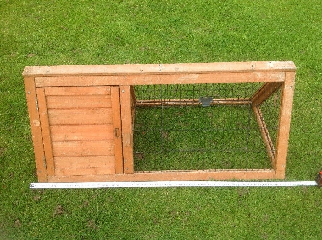 Guinea pig / Rabbit run used but lots of life remaining
