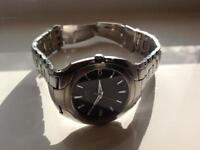 Citizen eco drive sola watch quality watch in vgc boxed