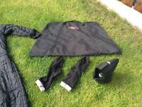 Northern diver drysuit good condition