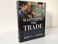 NEW book for learning how to trade on the stock market