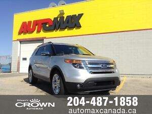2014 Ford Escape XLT *Leather/Nav/4 Wheel Drive* $243 B/W
