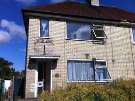 St James - 3 Bedroom Semi detached house for rent