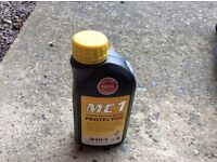 MC1 central heating inhibitor