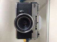 Zeiss icon icarex 35