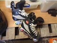 Skate on-Bargain buy.
