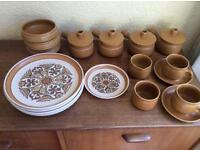 Denby Canterbury Tableware