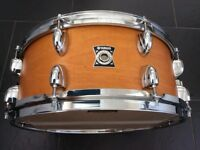 Yamaha 14 x 6 Vintage Series Maple Snare Drum - Vintage Natural