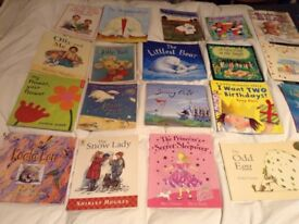 Various children's picture books £1 each . Lots of well known titles