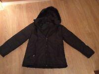 Timberland girls coat