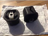 VW T25 engine mounts