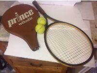 Prince Woodie Tennis Racket